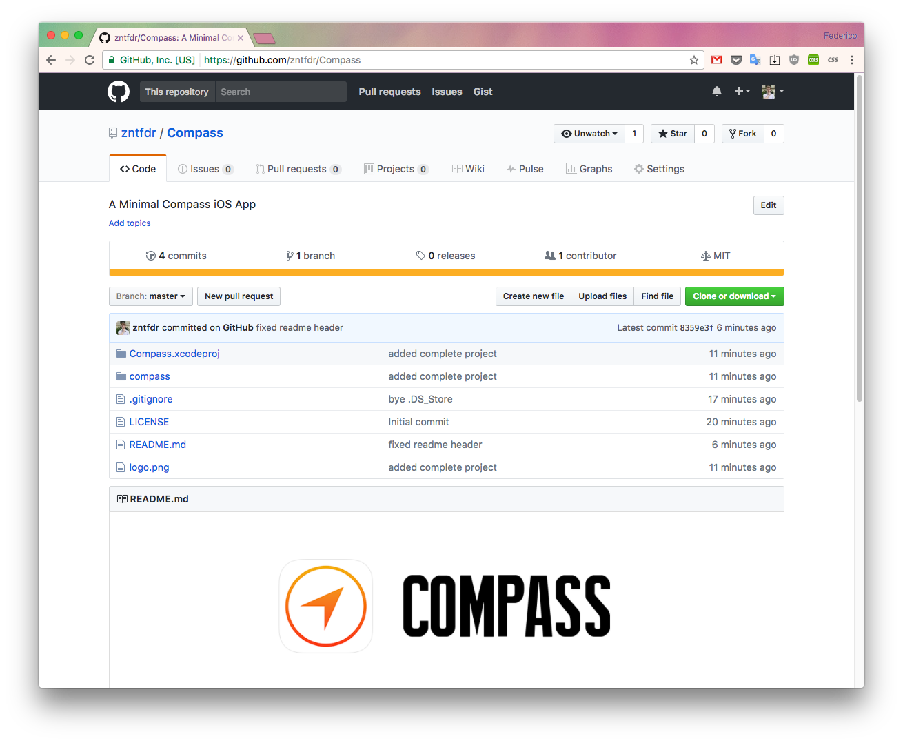 How to Build a Compass App in Swift 🧭 | Five Stars
